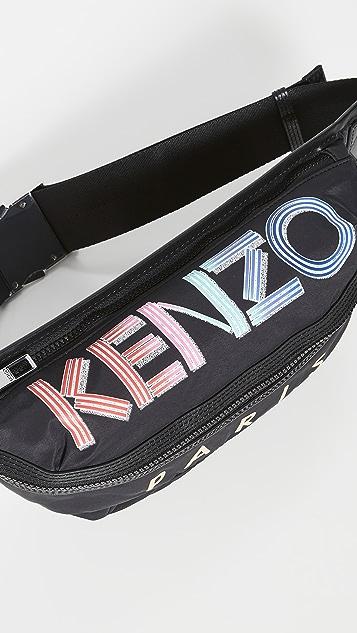 KENZO Sport Logo Bumbag