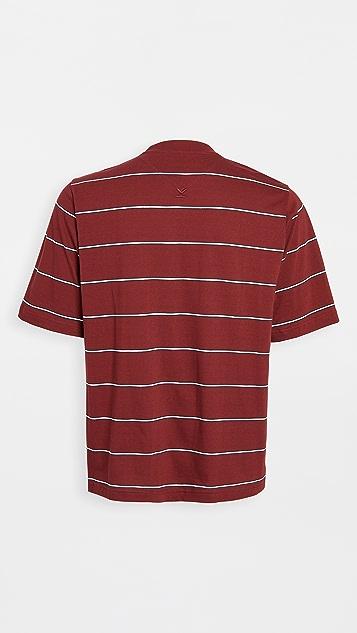 KENZO Seasonal Striped T-Shirt