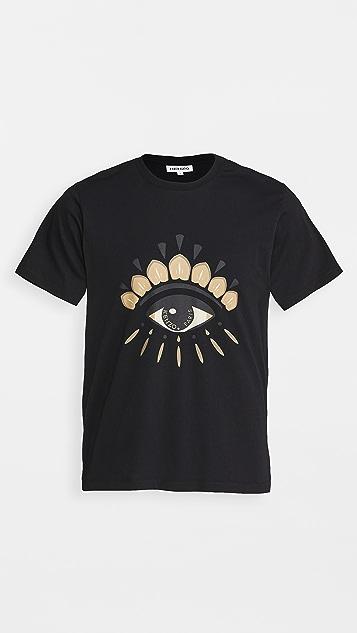 KENZO Eye Classic T-Shirt