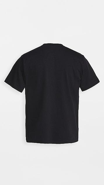 KENZO Varsity Tiger T-Shirt