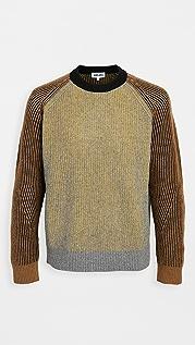 KENZO Fisherman Sweater