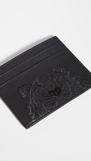 KENZO Large Cardholder