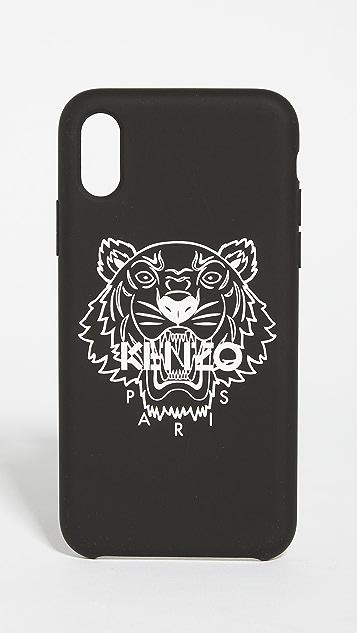KENZO iPhone Case X/Xs