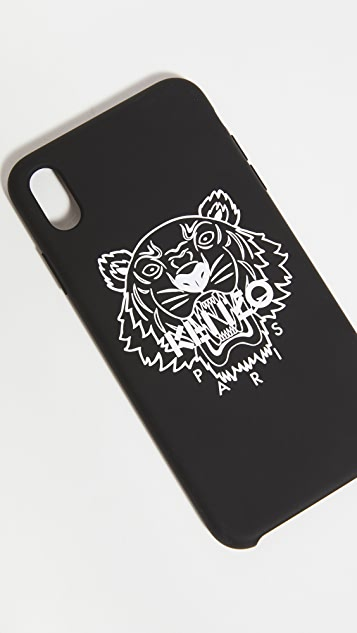 KENZO iPhone Case Xs Max