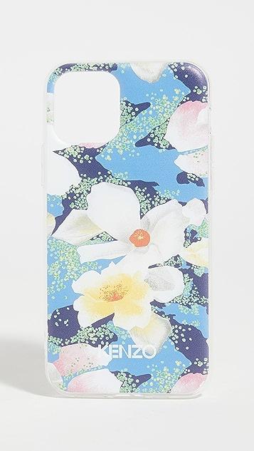 KENZO x Vans iPhone 11 Pro Case