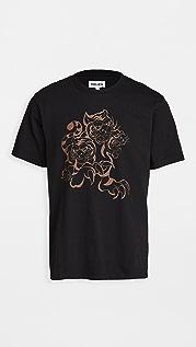 KENZO Seasonal Logo Classic T-Shirt