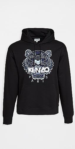 KENZO - Tiger Classic Hoodie