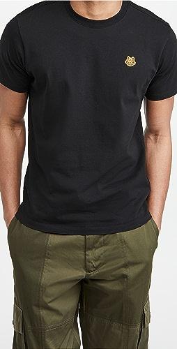 KENZO - Tiger Crest Classic T-Shirt