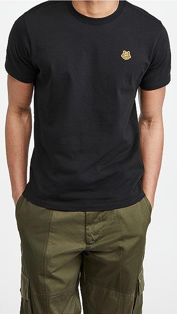 KENZO Tiger Crest Classic T-Shirt