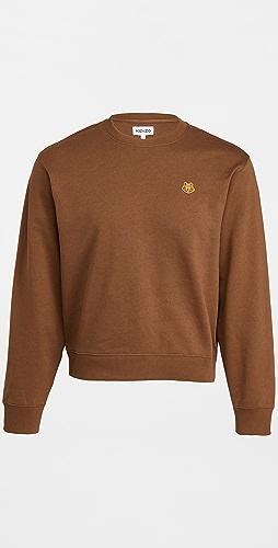 KENZO - Tiger Crest Classic Sweatshirt