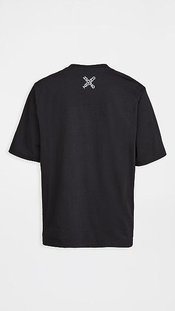 KENZO Kenzo Sport Oversize T-Shirt