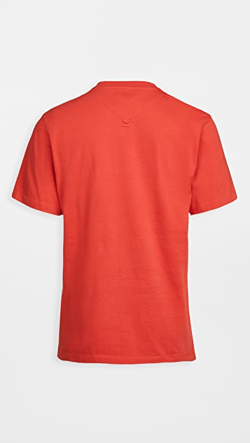 KENZO Kenzo Logo Classic T-Shirt