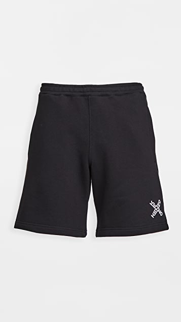 KENZO Kenzo Sport Classic Shorts