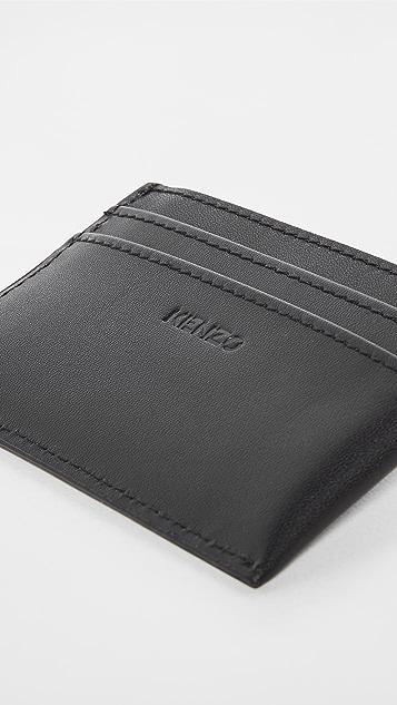 KENZO Card Holder