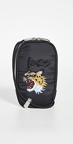 KENZO - Phone Holder On Strap