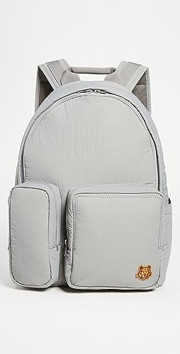 KENZO - Technical Backpack