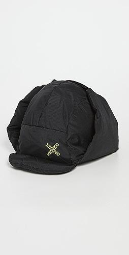 KENZO - Trapper Hat