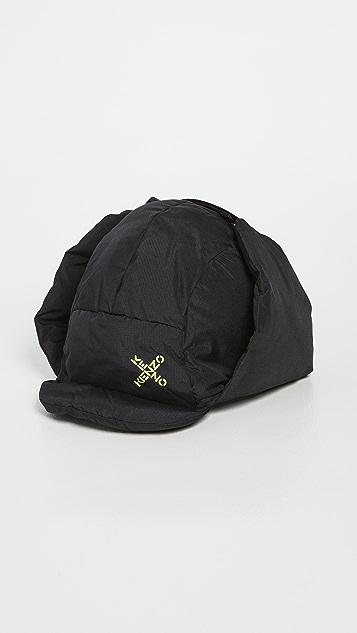 KENZO Trapper Hat