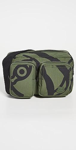 KENZO - K-Tiger Belt Bag