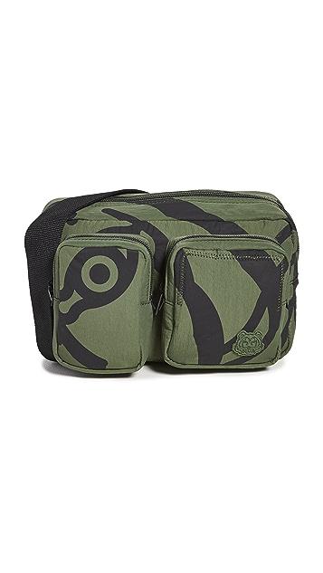 KENZO K-Tiger Belt Bag