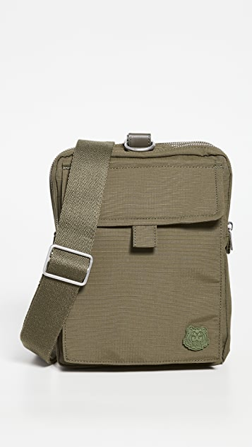 KENZO Packable Sports Bag