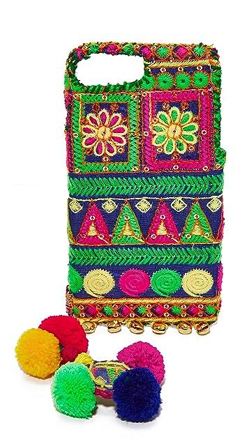 Kochaii Sapphire iPhone 7 Plus / 8 Plus Case