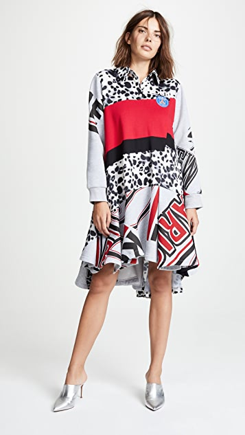 Koche Polo Girl Dress