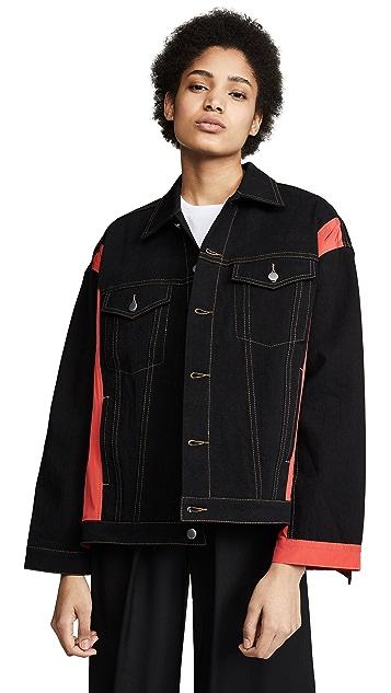 Koche Oversized Jacket