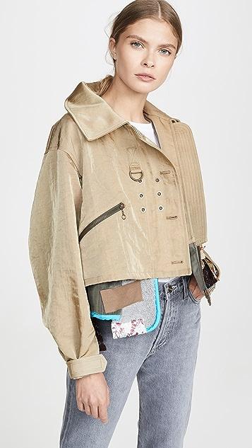 Kolor Coats Combo Bomber