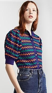 Knit Cardian