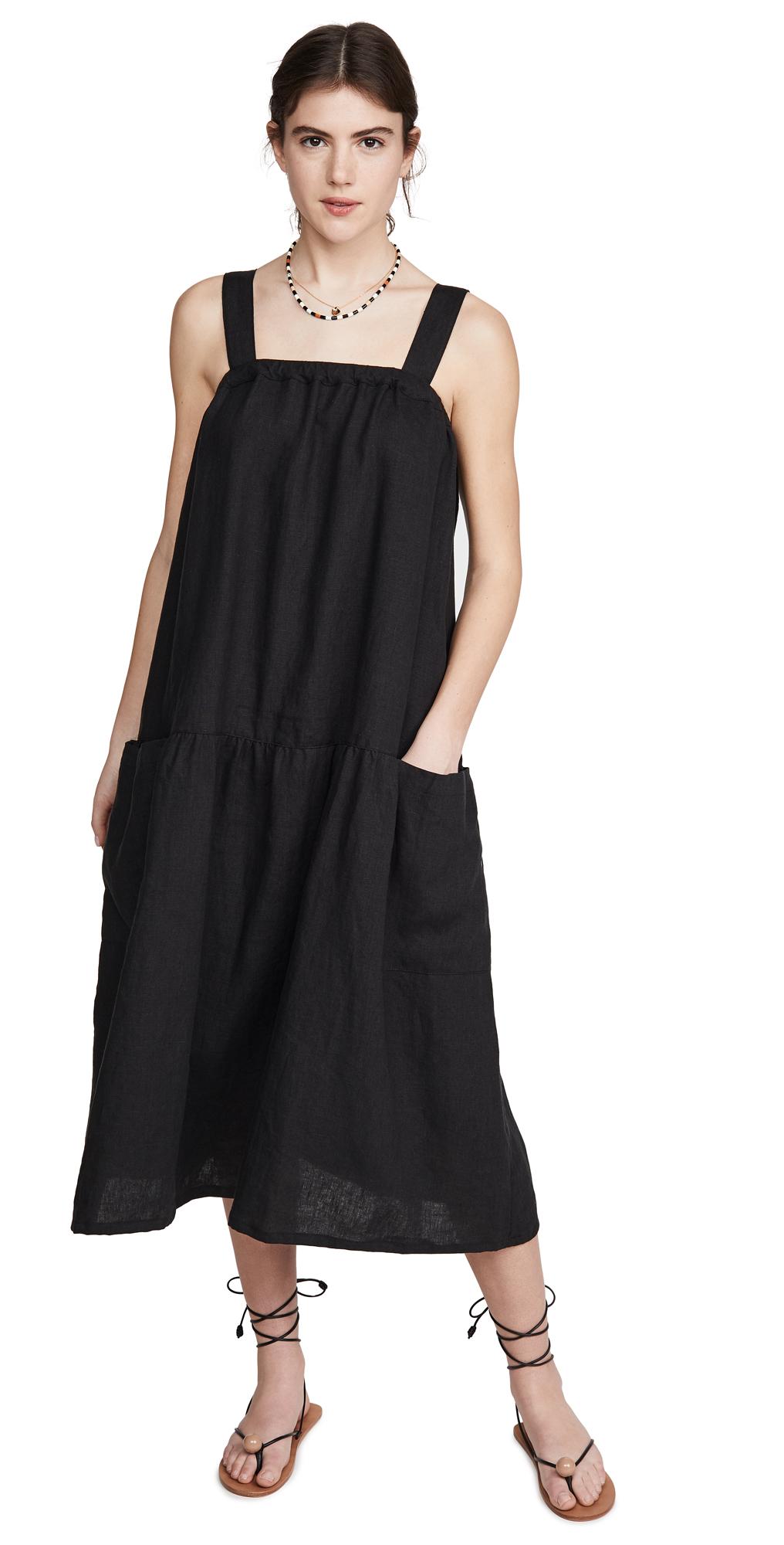 A-Line Pocket Dress