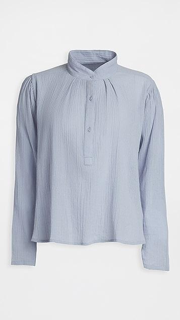 Kondi Poet's 女式衬衫