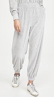 Kondi High Rise Pocket Pants