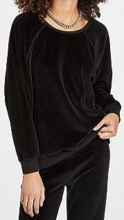Kondi Unisex Oversize Sweatshirt
