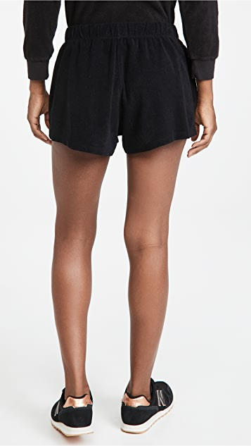 Kondi Terry Shorts