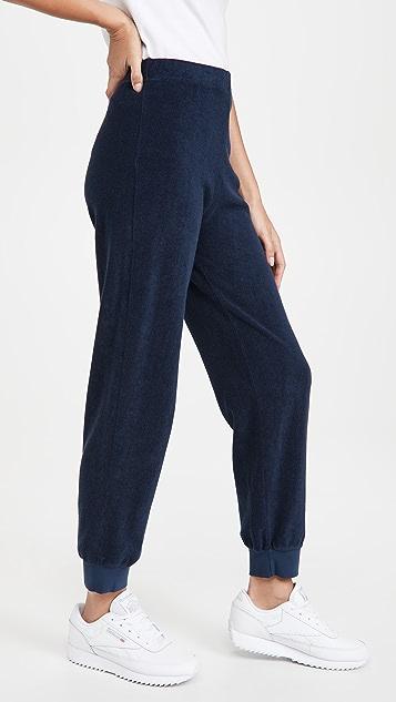 Kondi Terry Slim Track Pants
