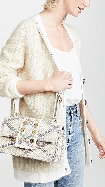 Kooreloo Rhombus Shoulder Bag