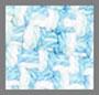 Aquamarine/Grey