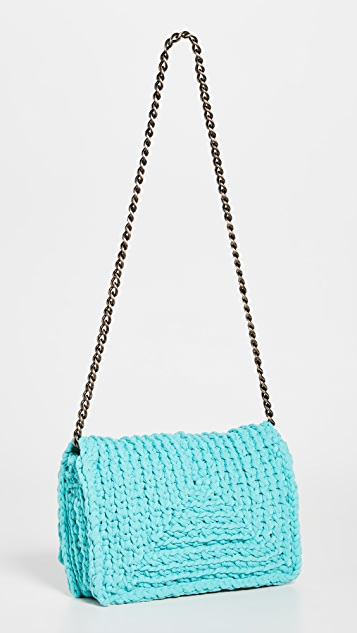 Kooreloo Crochet Bag