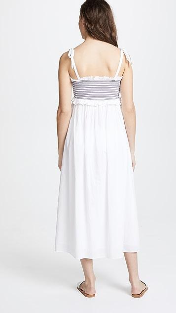 Kos Resort Maxi Dress