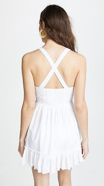 Kos Resort Cutout Dress