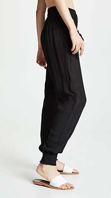 Kos Resort Beach Pants