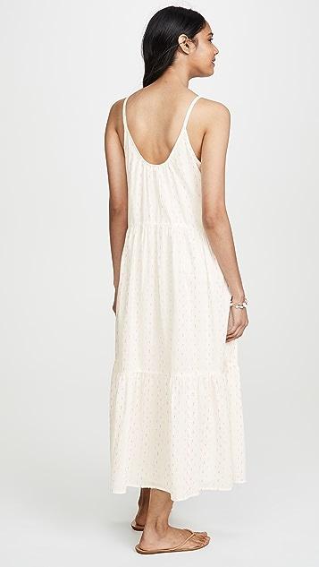 Kos Resort Платье без рукавов