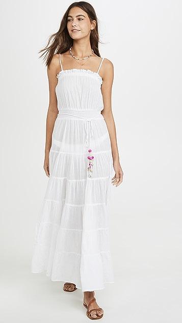 Kos Resort Пляжное платье без рукавов