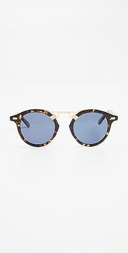 Krewe - St. Louis Sunglasses