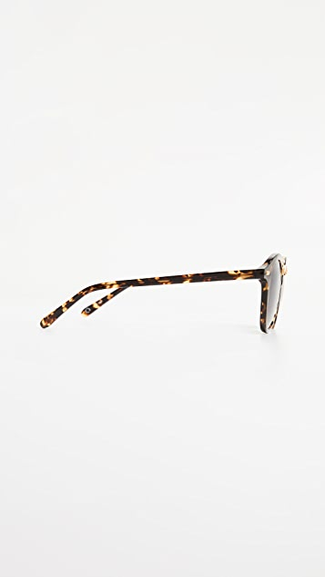 Krewe St. Louis Sunglasses