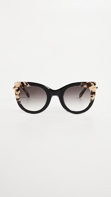 Krewe Laveau Sunglasses
