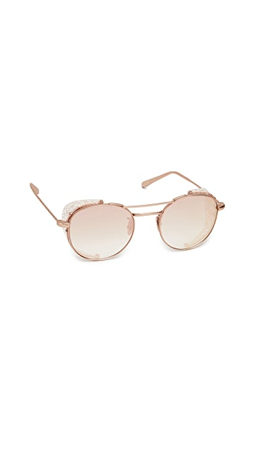 Krewe Orleans Blinker Sunglasses