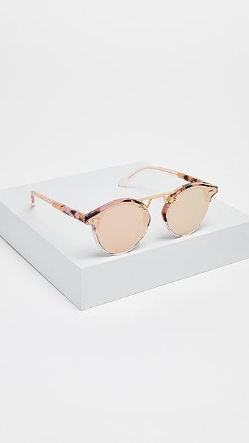 Krewe STL II Nylon Sunglasses
