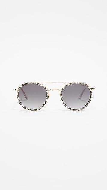 Krewe Солнцезащитные очки Poydras